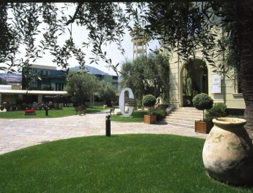 IMPERIA – Olive Museum