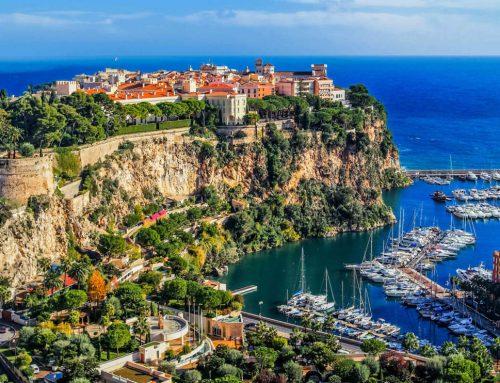 Il Principato di Monaco & Montecarlo