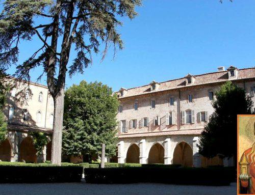 Domenica 7 Aprile – SAINT MAXIMIN Sulle orme di Maria Maddalena