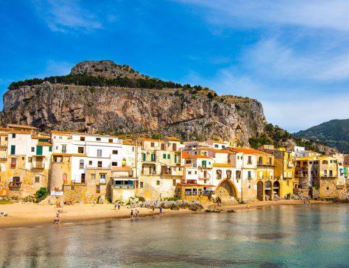 Dal 4 al 11 ottobre: SICILIA, LA REGINA DEL MEDITERRANEO