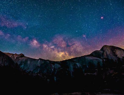 Sabato 8 agosto – PERINALDO la notte delle stelle cadenti