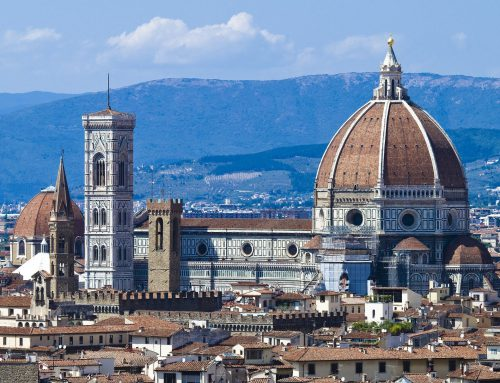 Weekend 28 e 29 novembre: FIRENZE