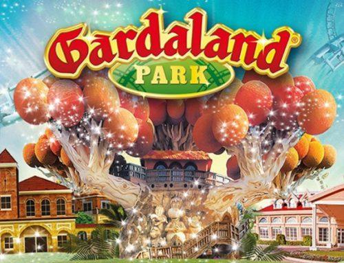 Domenica 20 giugno: GARDALAND